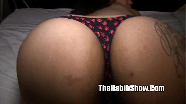 Частное кубинское порно-видео
