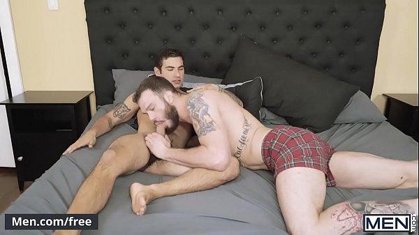 (Cliff Jensen, Vadim Black) – Polyamor Ass Part 1 – Drill My Hole – Men.com