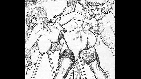 Porno fumetti anime mamma e zia