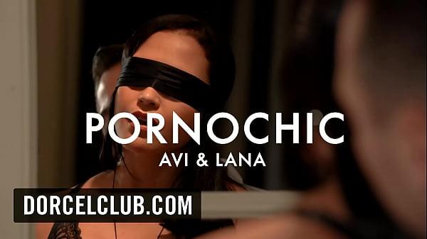 DORCEL TRAILER - Pornochic - Avi and Lana