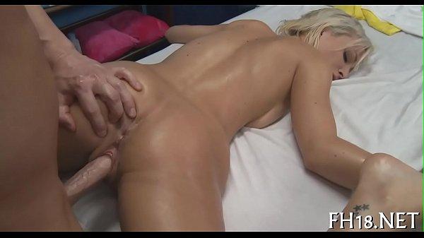 Xxx massage clips Thumb