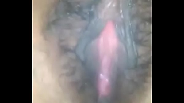 Husband licking his wife pussy