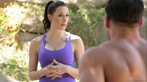 Wife, the new hubby and the old one - Chanel Preston Thumb