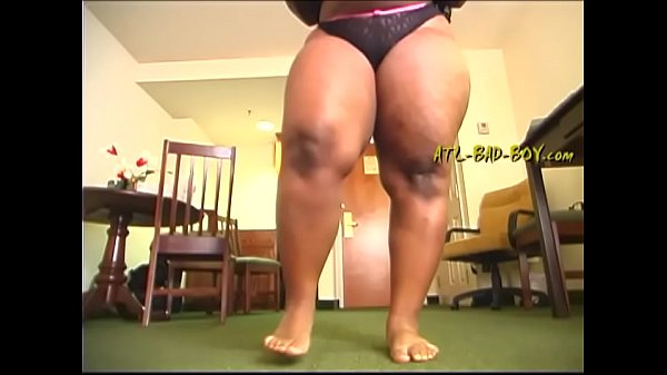 BIG BOOTY & THICK THIGHS