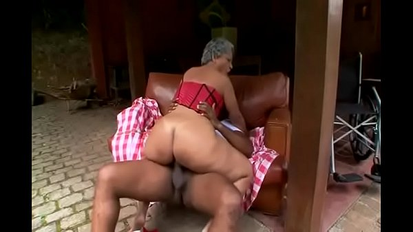 amateur brazilian grannies caught fucking