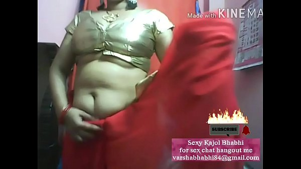 Indian mature Bhabhi video sex in Hindi on WhatsApp call