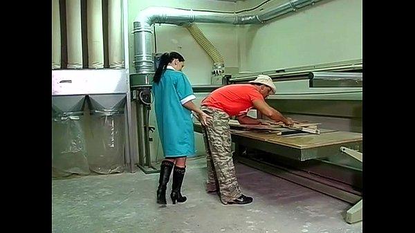 Factory Porn