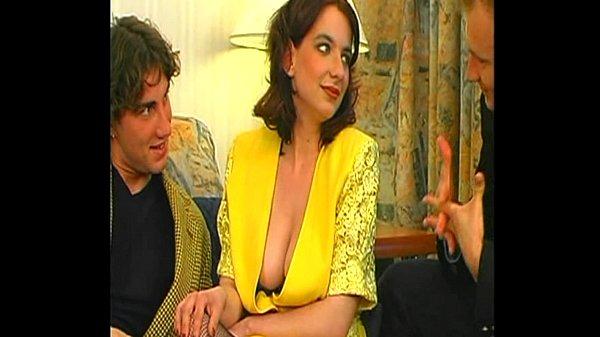 Порно с упругими сиськами мира