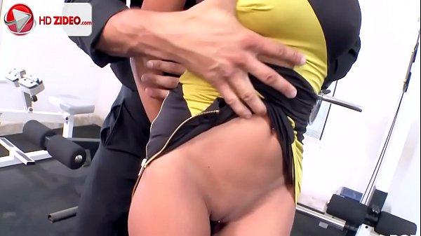 Breanne fucking in high heels HD Porn; Thumb