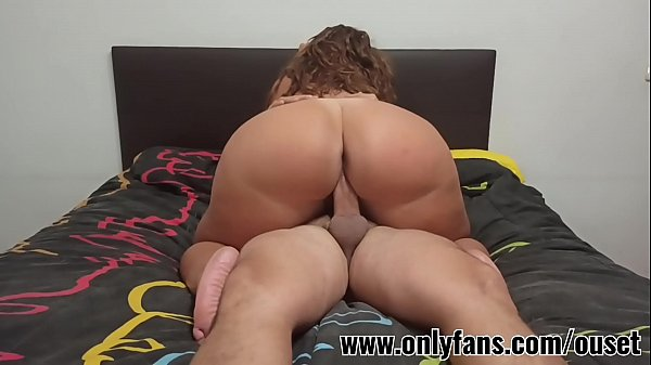 I fucked my neighbor while her husband was working. Join our fan club at www.onlyfans.com/ouset Thumb