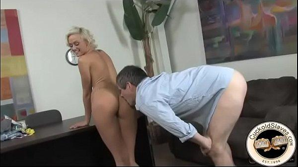 Molly Rae interracial cuckold