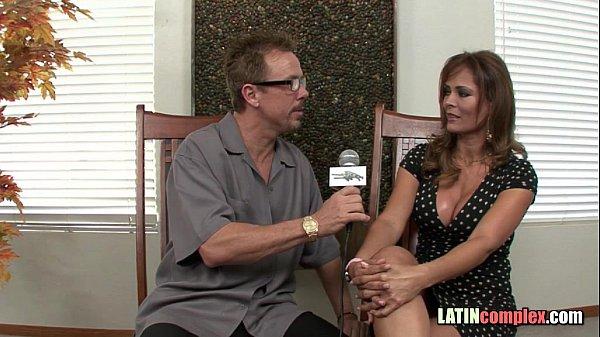 Hot mature Latina Monica thumbnail