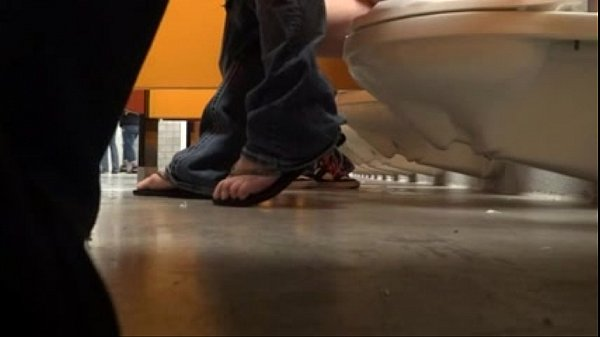 Under the stall