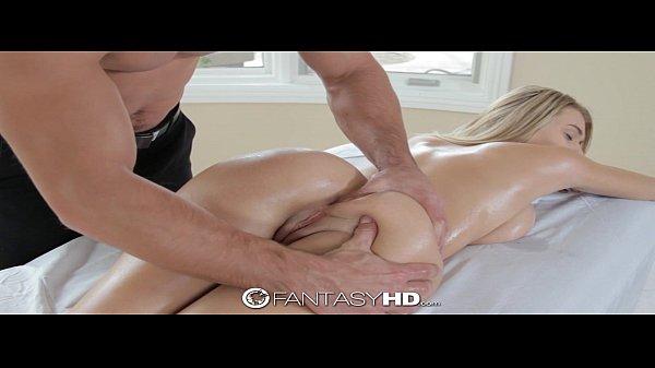 FantasyHD - Hot and erotic massage with Natalia Starr Thumb