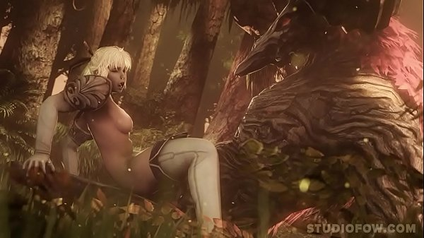 The Forest of Pleasure - StudioFOW Thumb