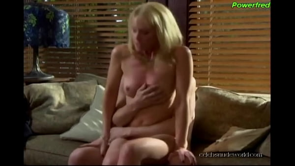 Beverly Lynne sitting 2