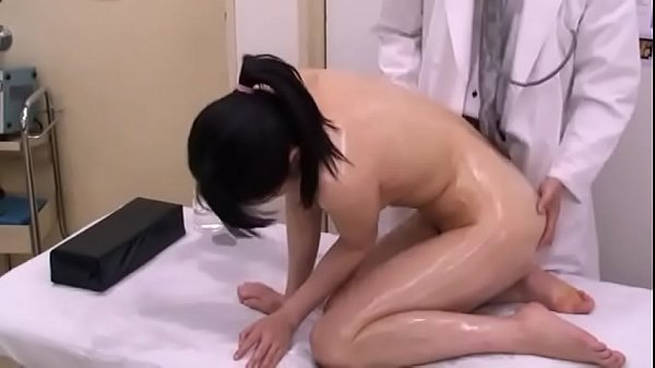 Japanese EP-2 Mother and Daughter Hospital Visit, Male Doctor Sexual Abuse, Act - 2 of 2 Thumb