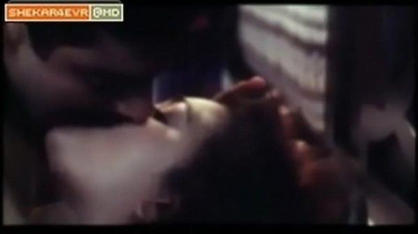 Shakeela hot lip kiss