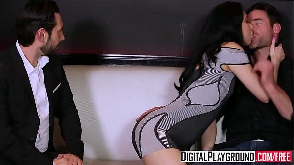 DigitalPlayground - Infidelity, Scene 5 Thumb