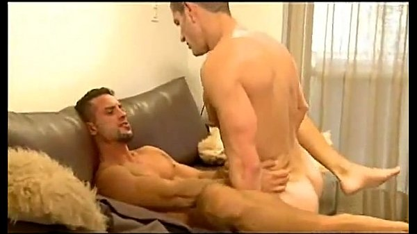 Daddy fuck muscled boyfriend