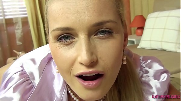 Mommy fulfil your sexual desires my little son! PART 2 with Kathia Nobili