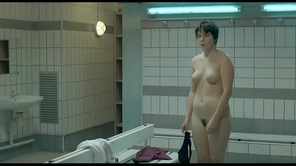 Full frontal bush in mainstream move (short but sweet). Louise Blachère - Water Lilies (2007)
