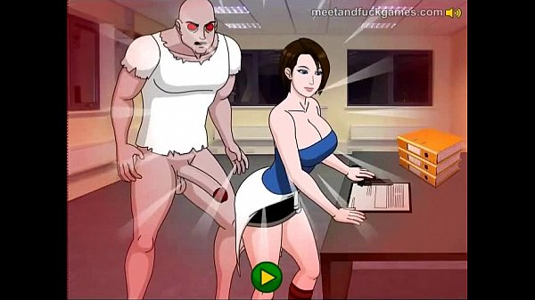 Порно игры resident evil