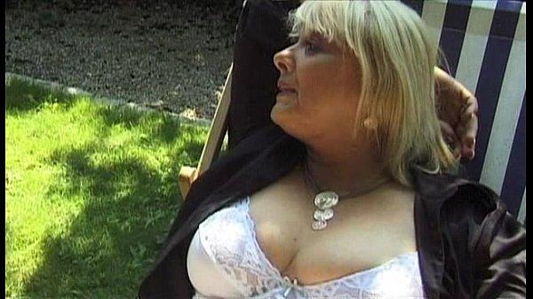 Mature redhead fabienne porn