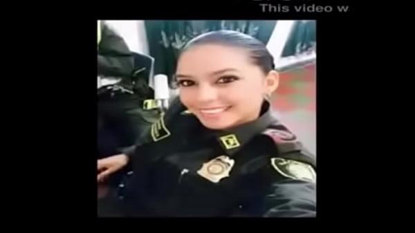 Horny Latinas Police Girls