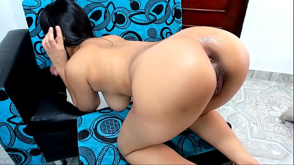 Venezuelan culona anal