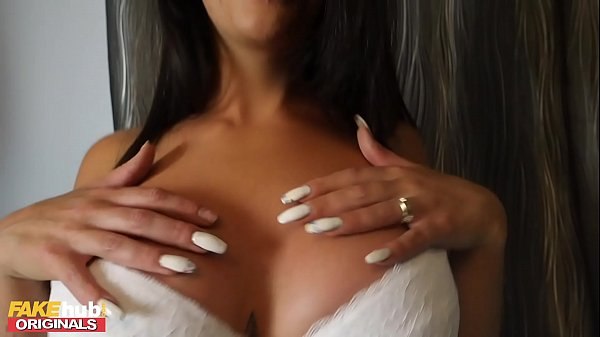 FAKEhub Lockdown Squirting Sex Play with Jess Miller Thumb