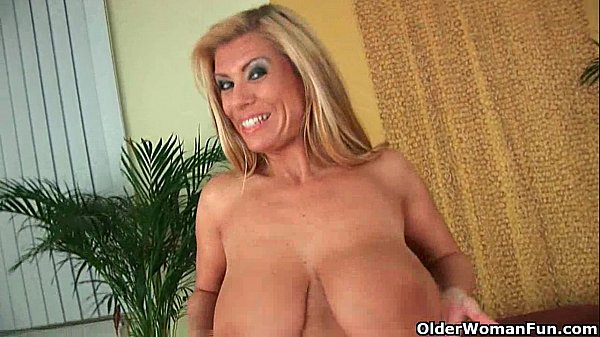 figured gilf full fuck blonde