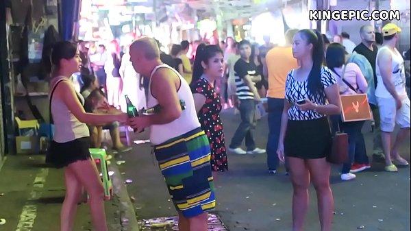 Asia Sex Tourist - WHEN Should You Go? Thumb