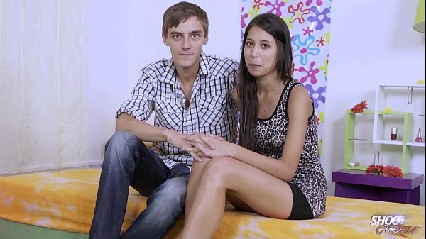 ShootOurSelf Art couple and their vanila sex in front of camera