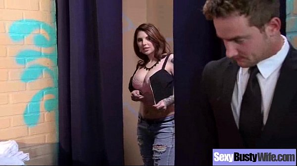 (darling danika) Sexy Mommy With Big Round Boobs Enjoy Sex movie-07