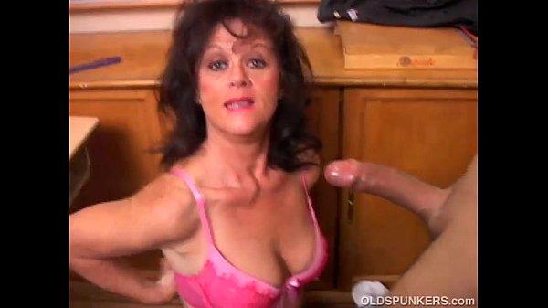 Grande bella matura donne porno