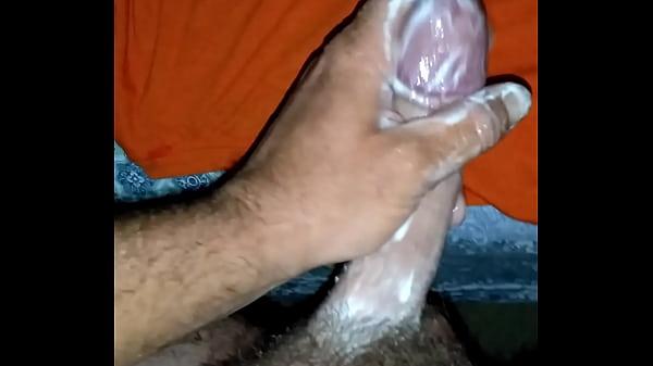 Intense male solo orgasm Thumb