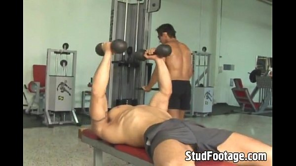 2018-12-25 10:49:49 - Gay hardcore anal action in the gym 5 min  http://www.neofic.com