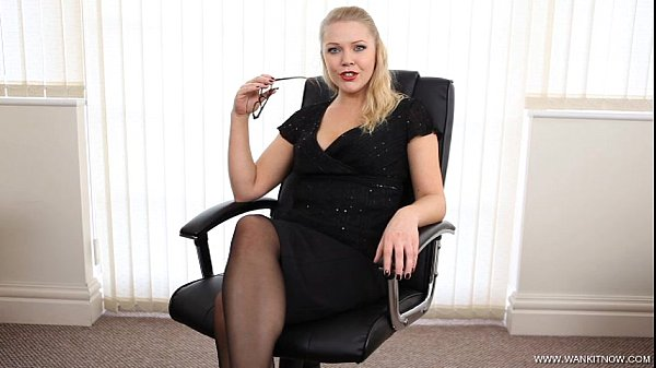 ABIGAIL TOYNE Demanding Boss SD Thumb