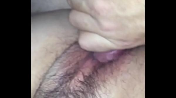 Homemade wife closeup Thumb