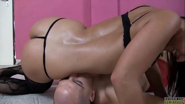 Порно видео большая грудь против воли