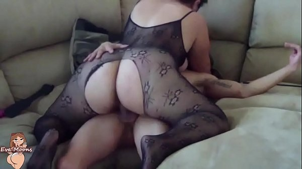 Stepmom has sex with stepson to get him ready for school - Eva Moons #15