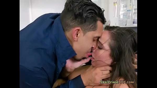 Chesty Babe Karlee Grey Has Her Pussy b. Up Thumb