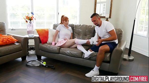 DigitalPlayground - Tennis Toes with (Keiran Lee, Lauren Phillips) Thumb