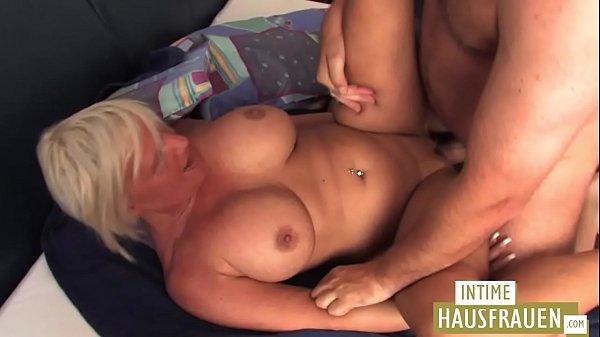 Big momy tits