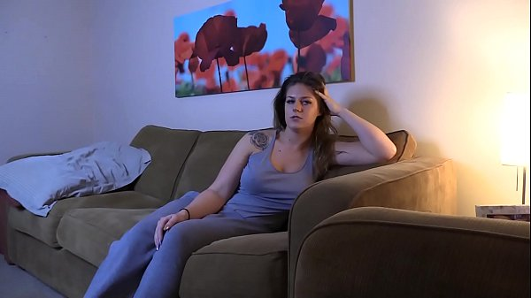 Neighbor's Girlfriend Paid to Queef Out My Creampie thumbnail