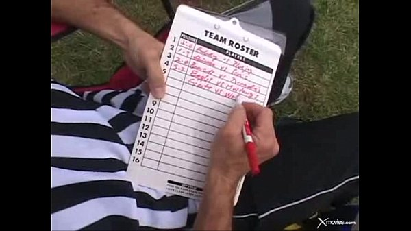 Порно тренер соблазнил свою спортивную студентку