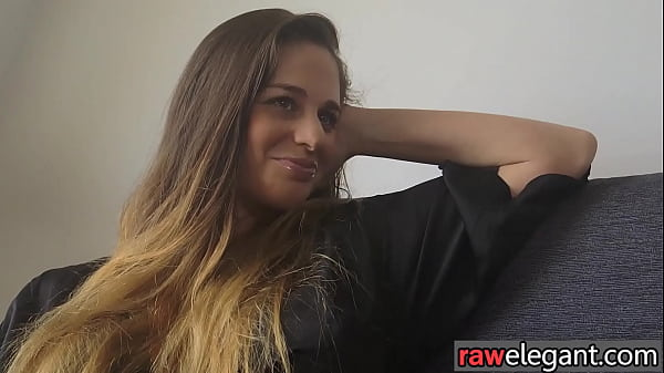 Hugetits glam euro gets banged by her masseur