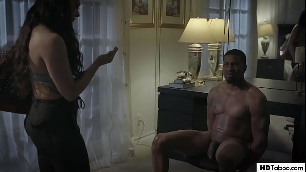 Interracial blackmail sex - Whitney Wright and Isiah Maxwell