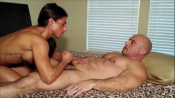 Belly worship ends in cum swallow Thumb